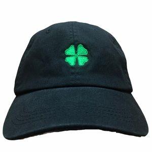 Luckie Four Leaf Clover Baseball Cap
